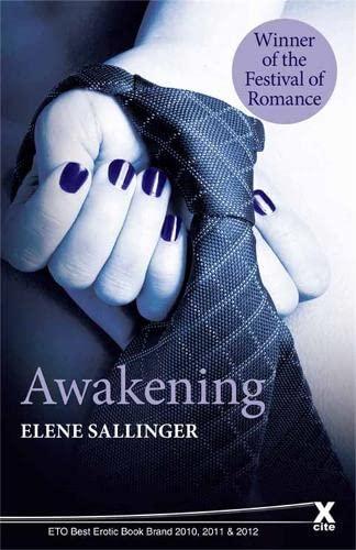 Awakening: 1 (The Crysalis Series): Sallinger, Elene