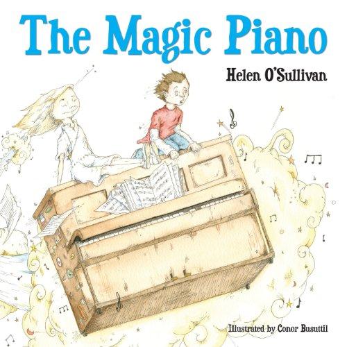 9781908773364: The Magic Piano