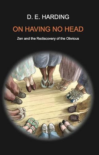 9781908774064: On Having No Head