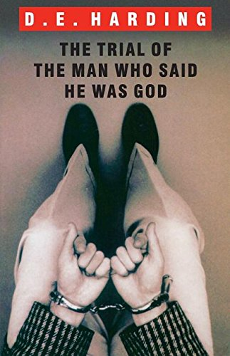 9781908774125: The Trial of the Man Who Said He was God
