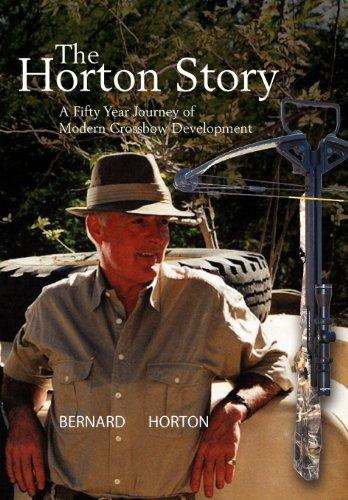 9781908775030: The Horton Story