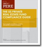 9781908783103: The US Private Real Estate Fund Compliance Guide