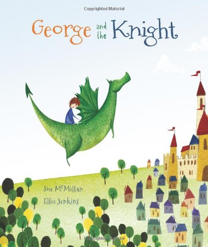 9781908786043: George and the Knight