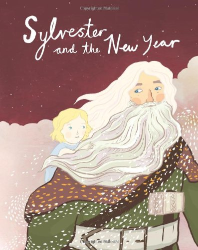 9781908786067: Sylvester and the New Year