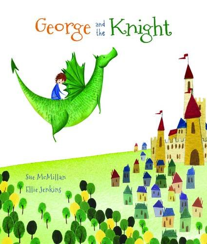 9781908786623: George and the Knight
