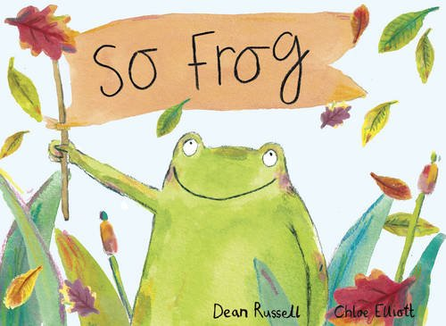 So Frog: Russell, Dean