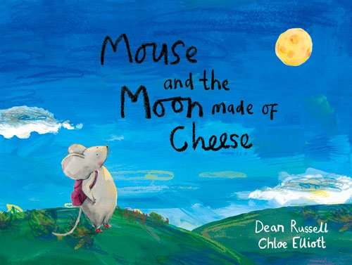 9781908786708: Mouse and the Moon Made of Cheese