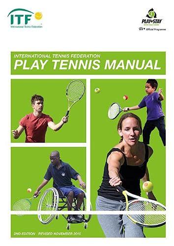 9781908799173: ITF Play Tennis Manual