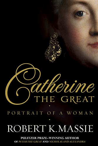 9781908800008: Catherine the Great: Portrait of a Woman