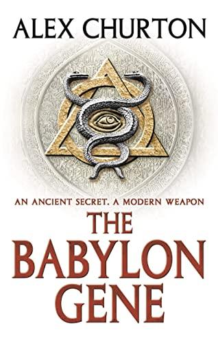 9781908800114: The Babylon Gene