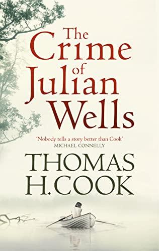 9781908800145: The Crime of Julian Wells