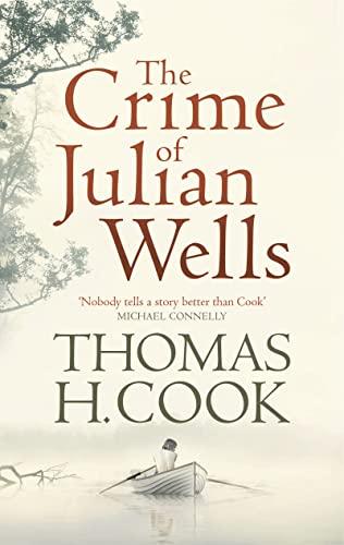 9781908800152: The Crime of Julian Wells