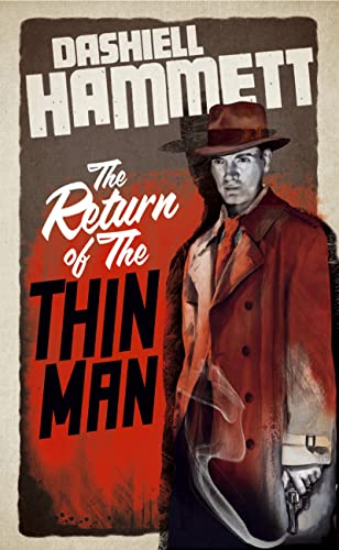 9781908800206: Return of the Thin Man