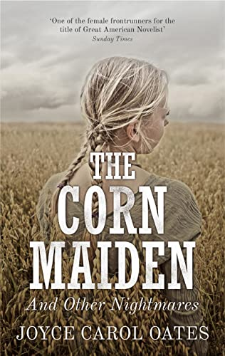 9781908800220: The Corn Maiden: And Other Nightmares