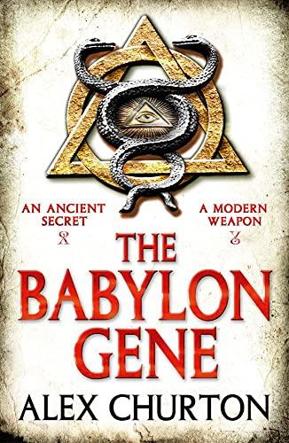 9781908800473: The Babylon Gene