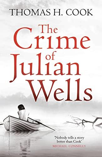 9781908800657: The Crime of Julian Wells