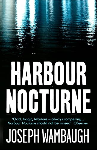 9781908800701: Harbour Nocturne