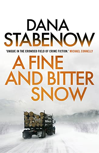 9781908800732: A Fine And Bitter Snow (A Kate Shugak Investigation)