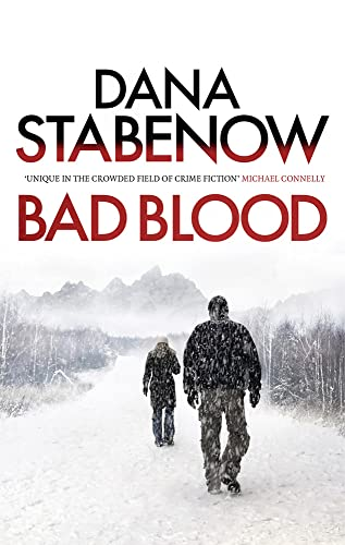 9781908800817: Bad Blood (A Kate Shugak Investigation)