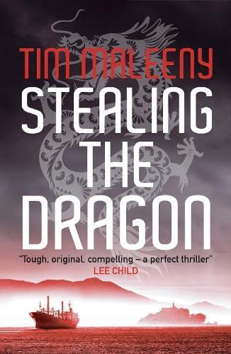 9781908800923: Stealing The Dragon (San Francisco Noir)