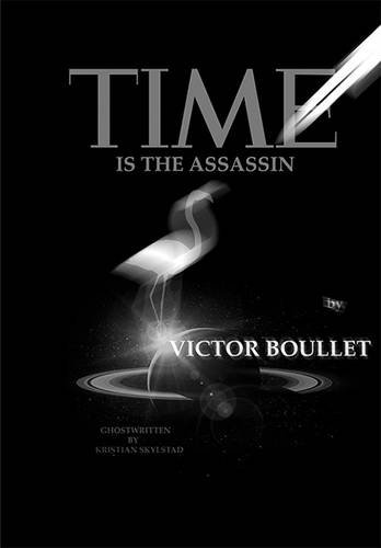 9781908806024: Time is the Assassin