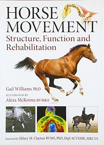 Horse Movement (Hardcover): Gail Williams
