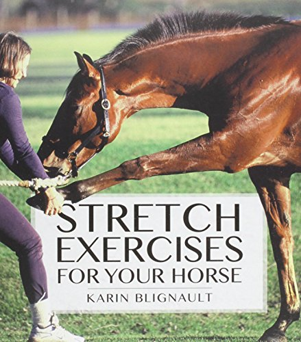 Stretch Exercises for Your Horse: Blignault, Karen