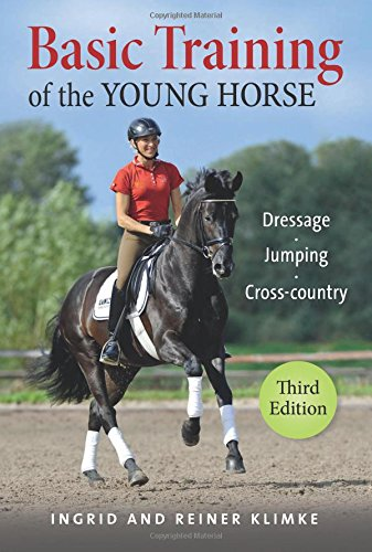 9781908809254: The Basic Training of the Young Horse