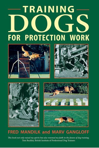 9781908809384: Training Dogs for Protection Work
