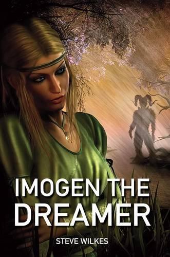 9781908810021: Imogen The Dreamer