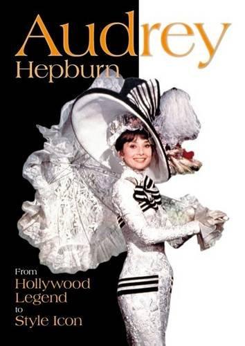9781908816412: Audrey Hepburn