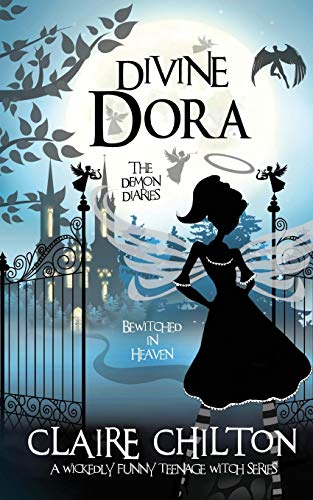 9781908822468: Divine Dora (The Demon Diaries)