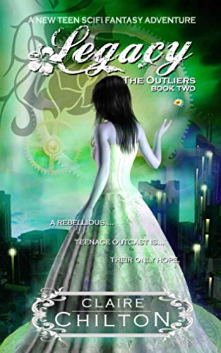 9781908822512: Legacy (The Outliers) (Volume 2)