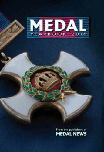 9781908828248: Medal Yearbook 2016