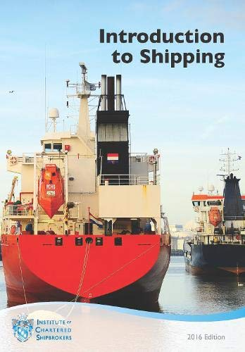 9781908833839: Introduction to Shipping