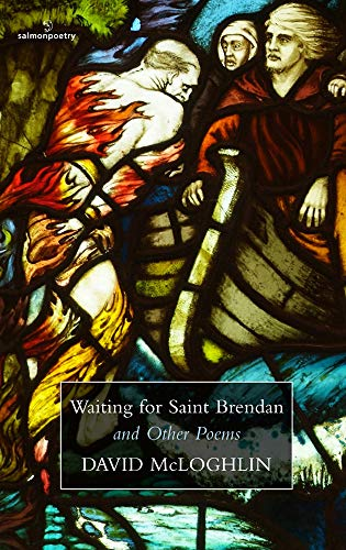 9781908836052: Waiting for Saint Brendan and Other Poems