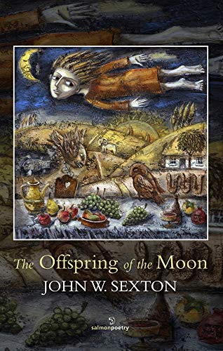 9781908836281: The Offspring of the Moon
