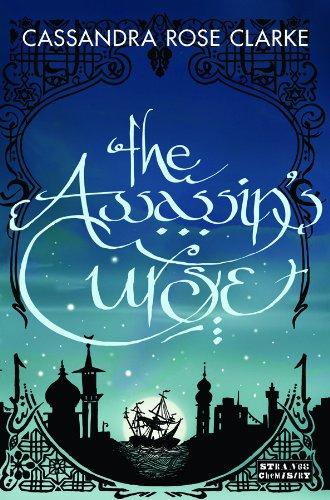 9781908844002: The Assassin's Curse