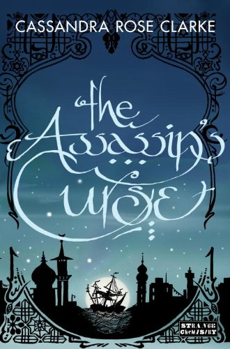 9781908844019: The Assassin's Curse