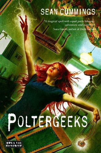9781908844095: Poltergeeks