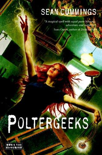 9781908844101: Poltergeeks