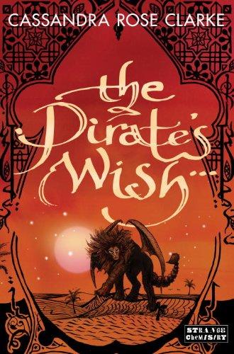 9781908844286: The Pirate's Wish