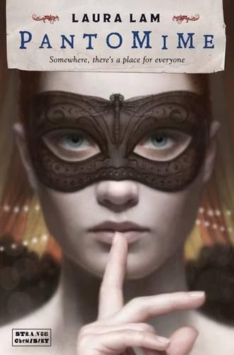 9781908844361: Pantomime (Micah Grey)