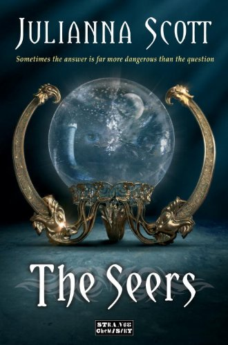 9781908844460: The Seers (Strange Chemistry)
