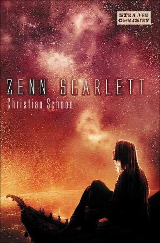 9781908844552: Zenn Scarlett (Strange Chemistry)