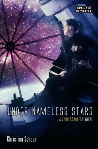 9781908844866: Under Nameless Stars