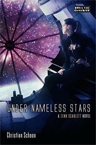 9781908844873: Under Nameless Stars (Zenn Scarlett)