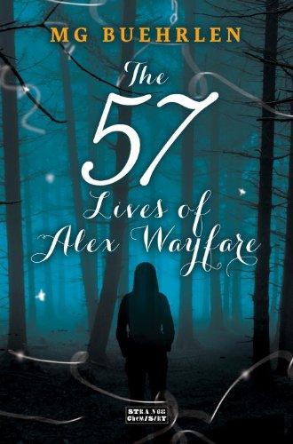 9781908844934: The Fifty-Seven Lives of Alex Wayfare (Strange Chemistry)