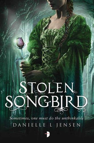 9781908844958: Stolen Songbird (Malediction Trilogy 1)