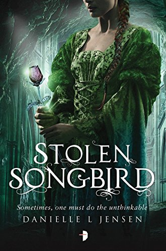 9781908844965: Stolen Songbird: Malediction Trilogy Book One (Strange Chemistry)